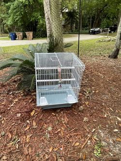 Small Birds Cage for Sale in Fort Myers,  FL