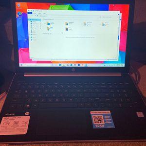 HP Notebook - 15-da0033wm 4AK78UA for Sale in Las Vegas, NV