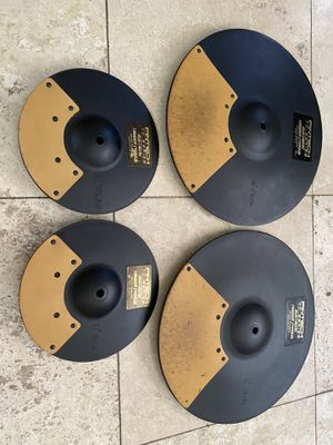 Pintech electric cymbals! for Sale in Scottsdale, AZ