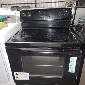 ❌ELECTRIC STOVE ❌ for Sale in Houston, TX