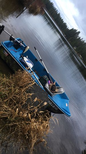 Livingston fishing boat for Sale in Redmond, WA
