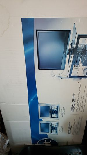 TV stand New in box for Sale in San Diego, CA