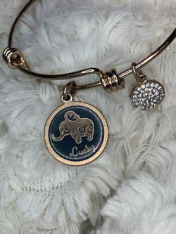 Lucky elephant bracelet for Sale in Ashburn,  VA