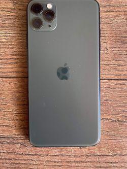 iPhone 11 Pro Max 256gb AT&T for Sale in Murfreesboro,  TN