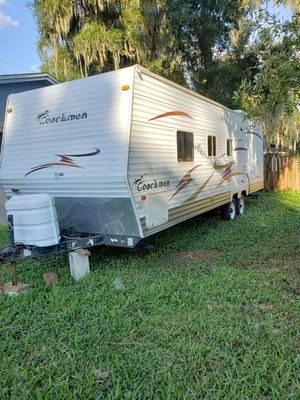 2007 Coachman Spirit of America 27 ft for Sale in Brandon, FL