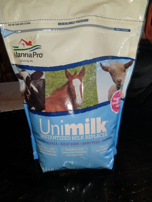 Mana pro uni-milk for Sale in Lawrenceville, IL