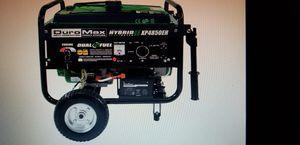 DURAMAX hybrid generator for Sale in TX, US