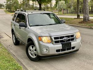 2010 FORD ESCAPE || LOW MILEAGE | for Sale in Spring, TX