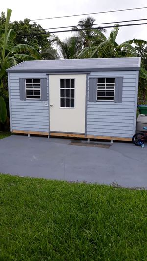 Storage 8×11 for Sale in Miami Lakes, FL