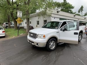 2007 f150 4x4 for Sale in Metuchen, NJ