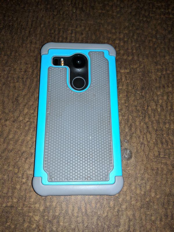 LG Nexus 5X H790 32GB 4G LTE Carbon Black