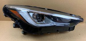 2019 2020 INFINITI QX50 FRONT RIGHT PASSENGER SIDE HEADLIGHT for Sale in Fort Lauderdale, FL