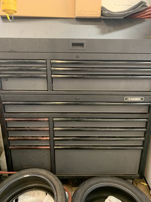 Huxley tool box for Sale in Arlington, VA