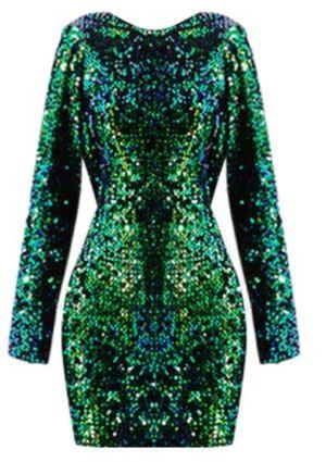 Shein Sequin dress for Sale in Mount Vernon, WA