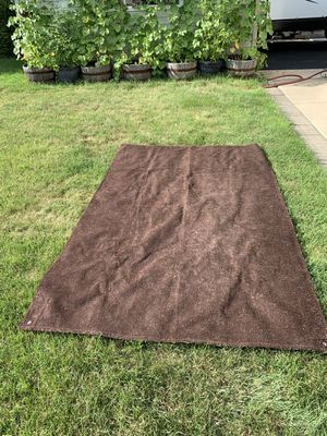 Outdoor Camper/RV Carpet for Sale in Hickory Hills, IL