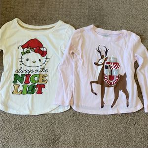 2t Christmas shirts for Sale in San Diego, CA