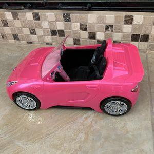 Barbie Car for Sale in Etiwanda, CA