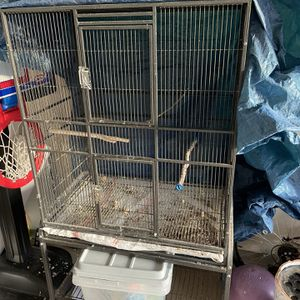 Large Bird Cage for Sale in Sterling, VA