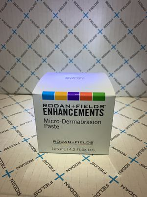 Rodan + Fields Microdermabrasion Paste for Sale in Denver, CO