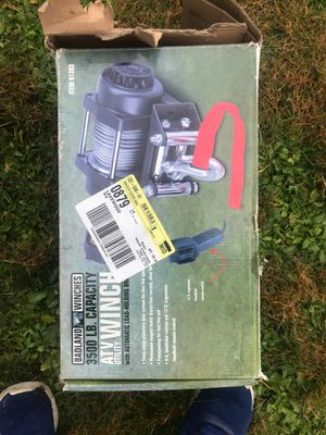 Winch for Sale in Olympia, WA