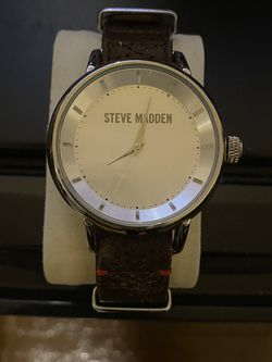 Steve Madden Watch for Sale in Cleveland,  OH