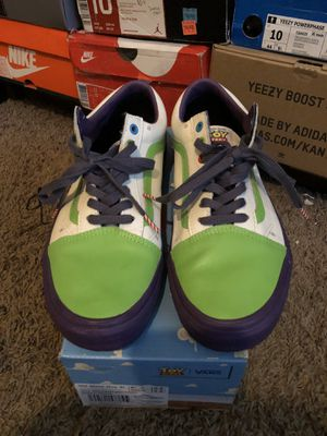 Vans toy story for Sale in Glendale, AZ