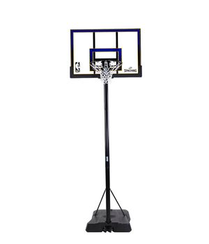 "Spalding 44"" Basketball Hoop for Sale in Woodland, CA"