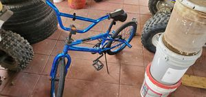 Bmx Bike for Sale in North Las Vegas, NV