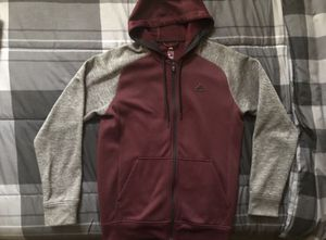 Adidas Fleece Hoodie (Men's Size Small) for Sale in Fort Worth, TX