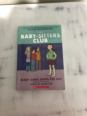 Babysitters Club Book #3 for Sale in Zephyrhills, FL