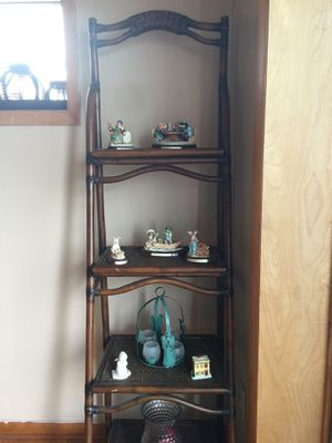 Ladder shelf for Sale in Pleasantville, NJ