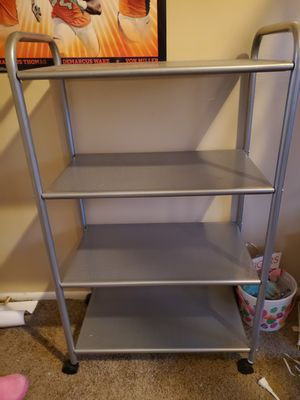 Kids metal bunk bed for Sale in Lakewood, CO