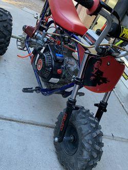 Minibike,mini Bike,trike for Sale in Las Vegas,  NV