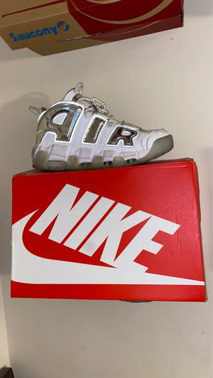 "Air More Uptempo ""Allstar"" for Sale in Bowie, MD"