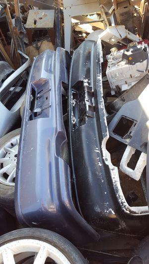 Honda Acura Integra DA DB rear bumper cover SK7 1990-1993 for Sale in Lake Elsinore, CA