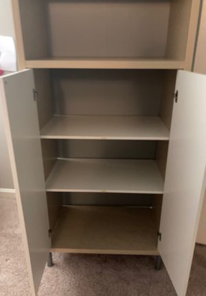 Tall cabinet for Sale in Arlington, VA