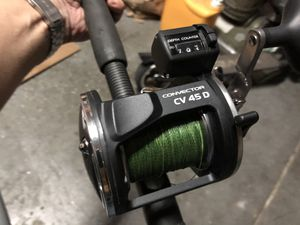 Rod and reel combo for Sale in Murrieta, CA