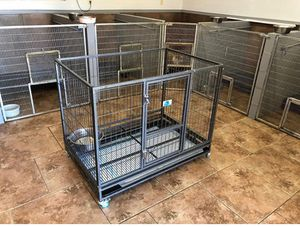 """43"""" dog cage kennel for Sale in Los Angeles, CA"""