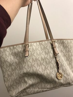 Michael kors bag 6 months use for Sale in Boston, MA