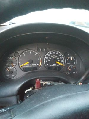 Chevy s10 blazer 1999 for Sale in Innsbrook, MO