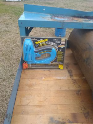Nail mastet for Sale in Bear Grass, NC