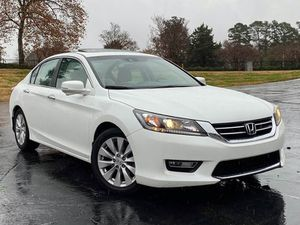2013 Honda Accord EX_L for Sale in Washington, DC