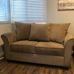 Love Seat Sofa for Sale in Fontana, CA