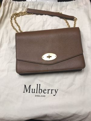 Mulberry england bag for Sale in Ontario, CA