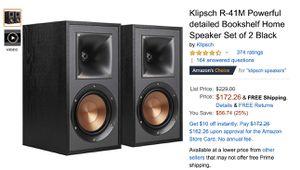 Klipsch Speakers for Sale in North Miami Beach, FL
