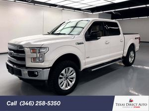 2016 Ford F-150 for Sale in Stafford, TX