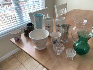 Vases & planting pots for Sale in Eastover, SC