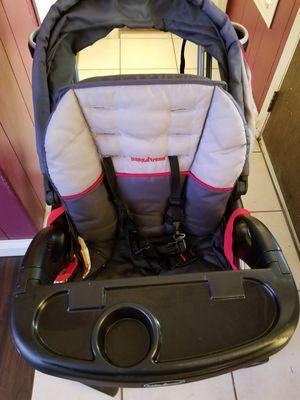 Carriola para 2 niños / stroller baby trend for Sale in Fresno, CA