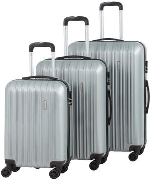 "New 3 pcs travel Luggage's 28x24x20"" for Sale in Ontario, CA"