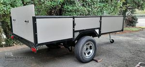 5X9 TRAILER for Sale in Portland, OR